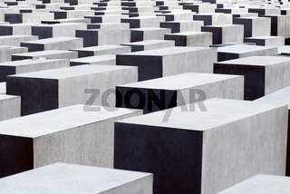 Berlin Holocaust Mahnmal