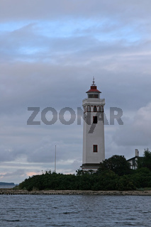 Bagö Leuchtturm - Lighthouse