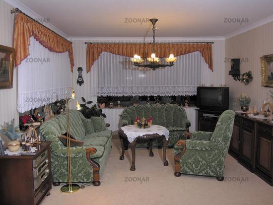 foto wohnzimmer klassisch-gemütlich, raumgestaltung bild #344286, Wohnzimmer