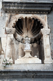 Heilige Maria | saint mary