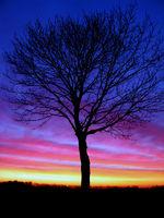 Sonnenaufgang, Sonnenuntergang