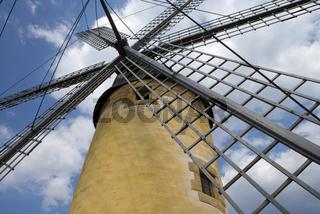 Gifhorn Windmühlenmuseum