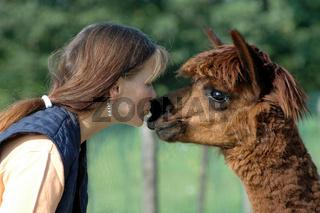Mensch und Tier