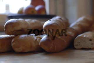 Brot-Baguette