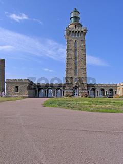 Cap Frehel, Leuchtturm
