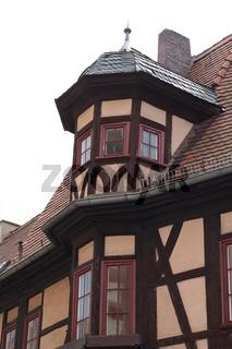 Haus Erker