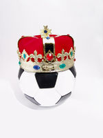 his majesty: soccer