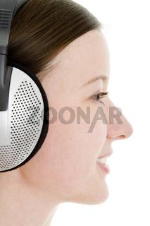 Kopfhörer-Profil