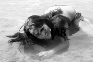 Engel im Wasser 008