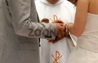 Trauung - Hochzeit