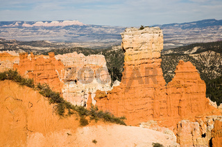 Agua Canyon - Bryce Canyon