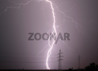 Gewitter 7 - thunderstorm 7