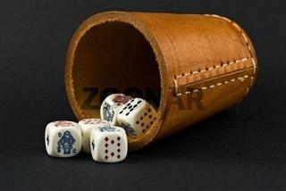 Pokerwürfel