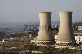 Kühltürme / Energy production