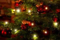 Gemütliche Weihnachtszeit