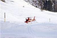 Rettung - schweizer Alpen 01
