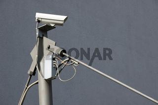 Überwachungskamera | Observation Camera