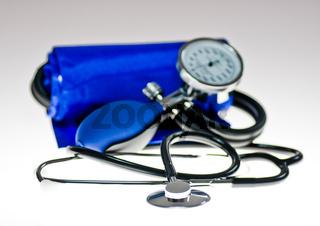 Blutdruck Messung blood pressure