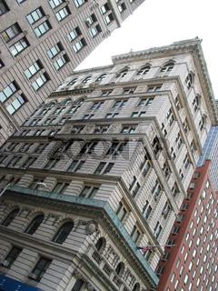 klassizistisches Gebäude, New York