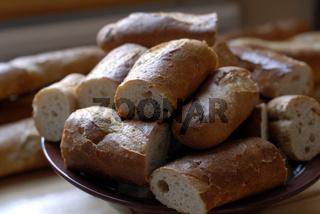 Brot Baguette