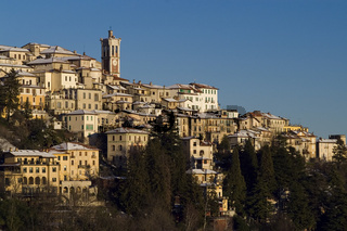 Santa Maria del Monte, Varese, Lombardia