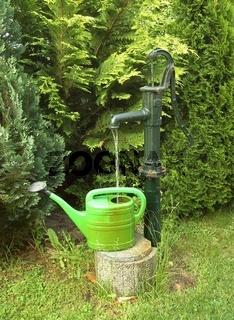 Wasserpumpe 01