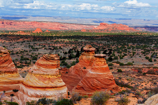 Coyote Buttes