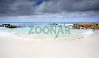 Beautiful south coast beaches of NSW