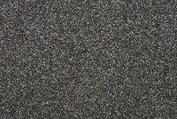 Dry poppy seeds texture