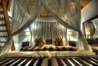 Namibia, Lodge