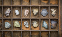 metamorphic rock geology collection