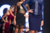 Sofia Fashion Week female models