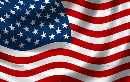 Foto USA Flagge Bild 1412601