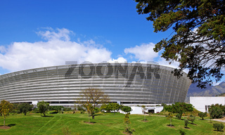 Cape Town Stadium, Green Point, Kapstadt, Südafrika, Cape Town, South Africa