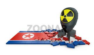 Puzzles of North Korea
