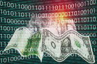 Digitales Zahlungsmittel Kryptowährung