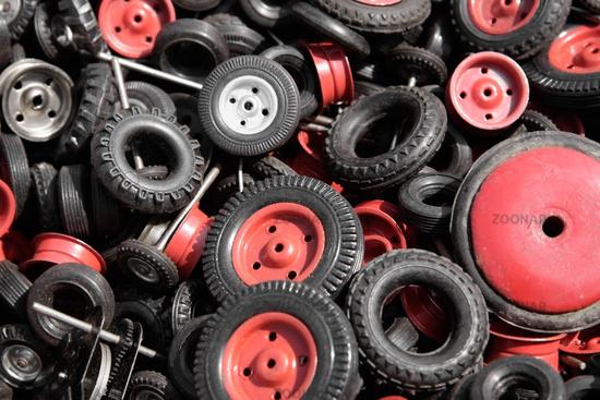 Reifen für Modellautos