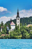 Bled, Slowenien | Bled, Slovenia