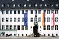 Rathaus Rüsselsheim
