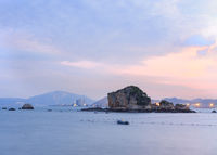 Haoyue Park Of Gulangyu Island