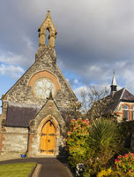 St. Augustine Church of Ireland