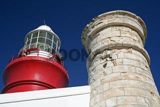 Leuchtturm Kap Agulhas, Südafrika