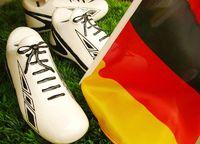 Fussball-WM