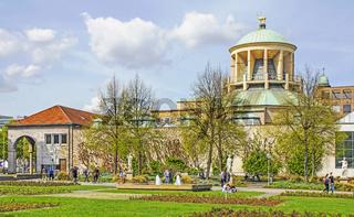 Kunstgebäude Stuttgart