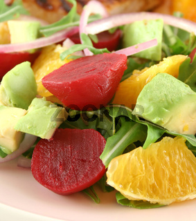 Salad Background 7