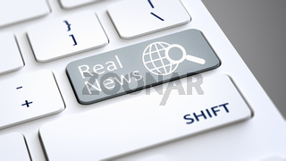computer keyboard Real News