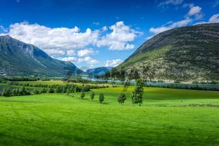 Unterwegs in Norwegen-12