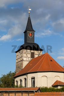 Kirche Braunschwende im Harz