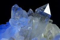 Großer Bergkristall