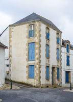House in Batz-sur-Mer, France